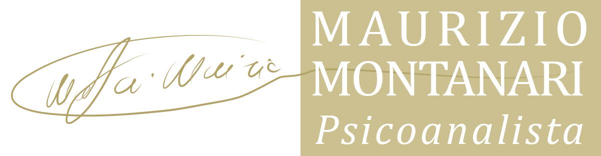 Maurizio Montanari Psicologo – Psicoanalista